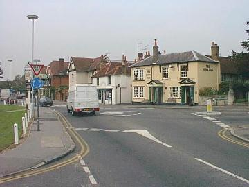 The Green, Datchet, E Berks